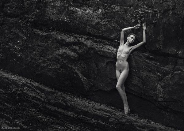 Фотограф Киев, девушка, ню, природа
